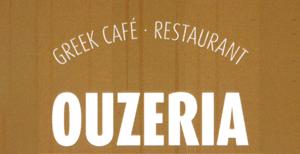 Greek Café Ouzeria Aachen